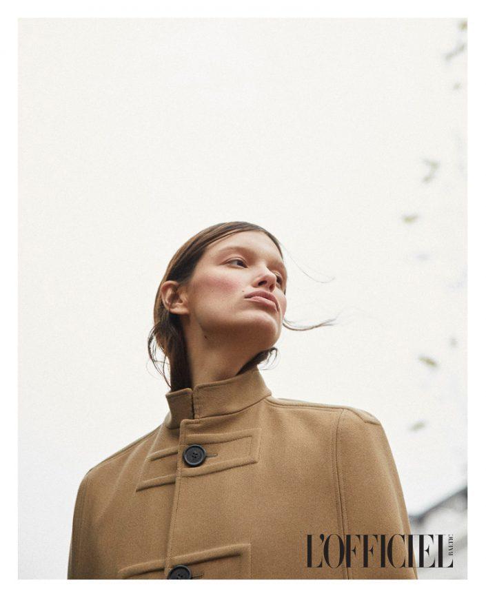 Ekin Can Bayrakdar Model Lofficiel Magazine Baltics Portrait Ekin Can Bayrakdar - Fashion Photographer https://ekincanbayrakdar.com/